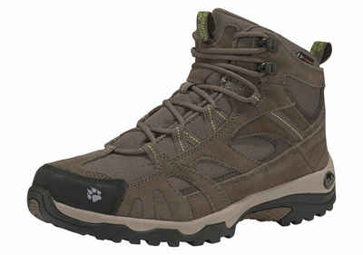 Jack Wolfskin »Vojo Hike Texapore Mid« Outdoorschuh 354b245627