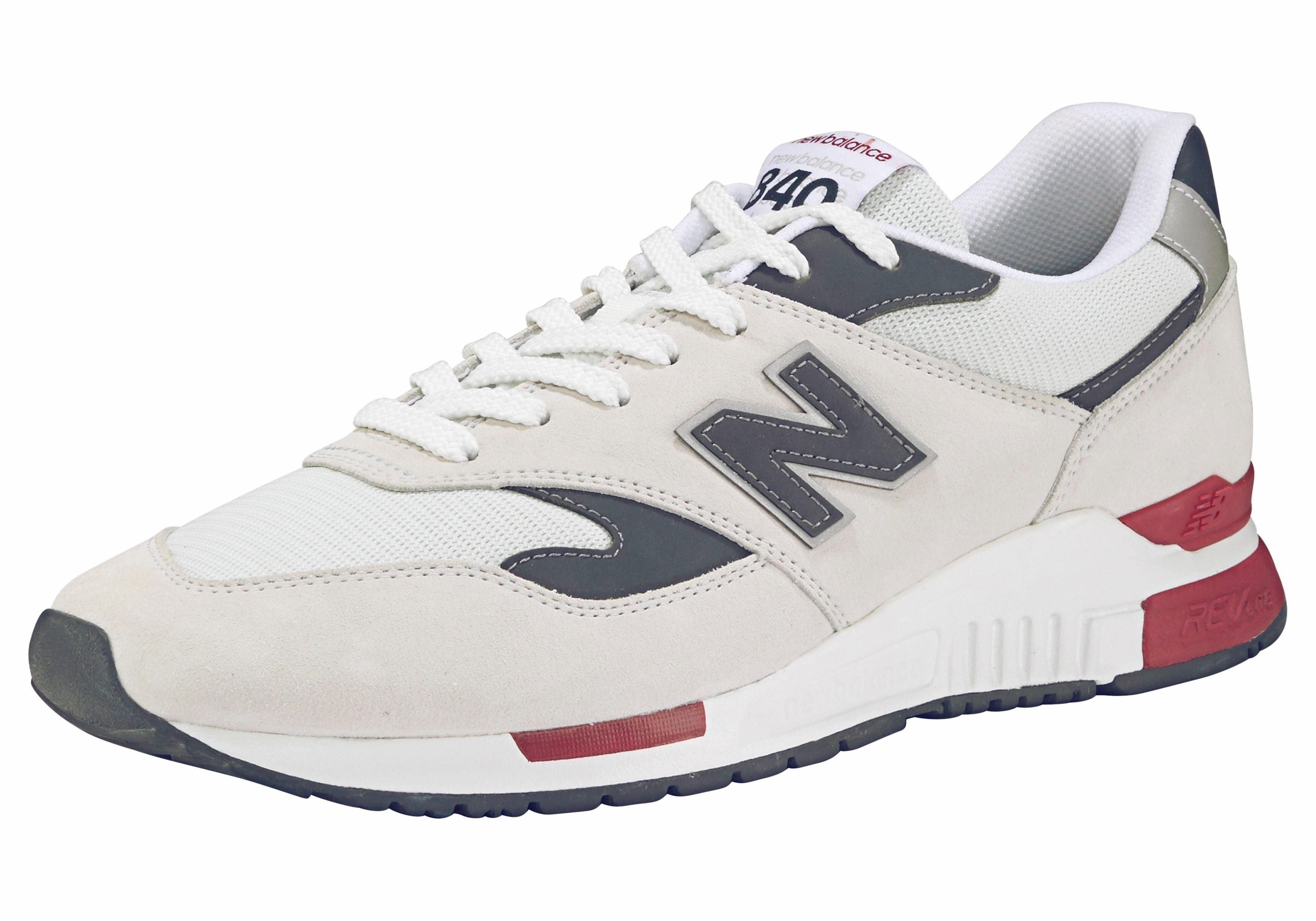 New Balance ML 840 Sneaker online kaufen  hellgrau-dunkelgrau
