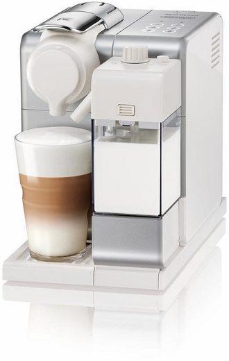 Nespresso Kapselmaschine Lattissima Touch EN 560.S
