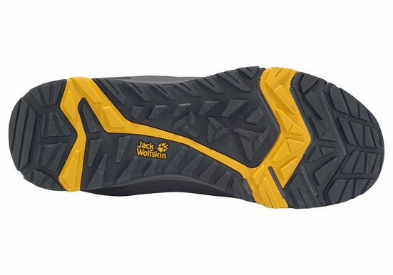 M« Wolfskin Texapore Jack Outdoorschuh Low »activate 0wxq6fa