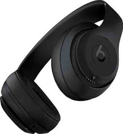 Beats by Dr. Dre »Studio 3« Over-Ear-Kopfhörer (Noise-Cancelling)