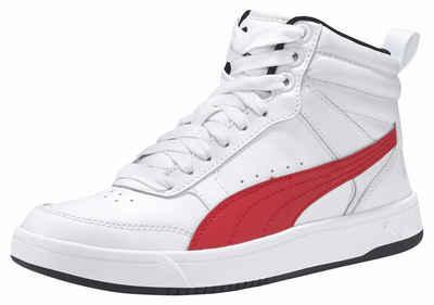 PUMA »Rebound Street v2 L Jr« Sneaker 0d47ce8a2a