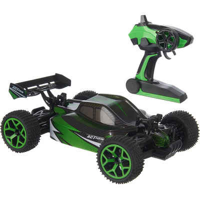Alle Artikel in Elektrisches Spielzeug Carrera RC Turnator 2.4 GHz 1:16 Fahrzeug Flieger günstig kaufen