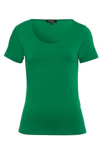 MORE&MORE Shirt, club green