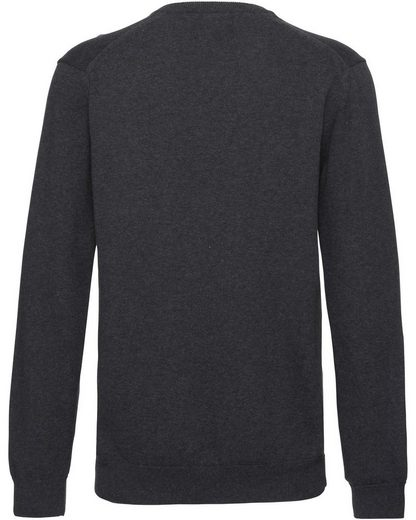 Barbour Pullover V-Neck