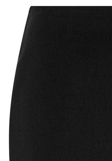 HALLHUBER Pencil Skirt mit Gehschlitz