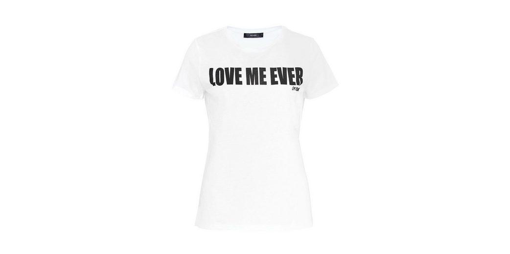 HALLHUBER T-Shirt mit Statement-Print
