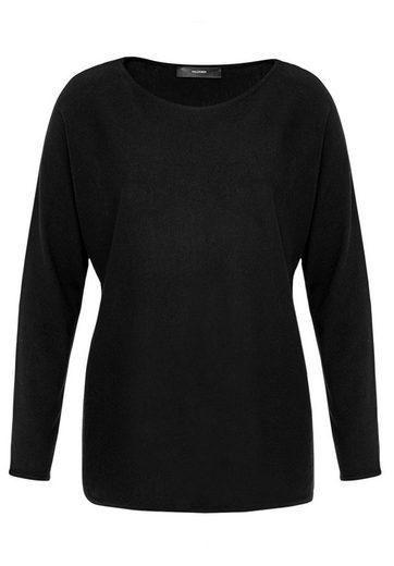HALLHUBER Oversize-Pullover aus Feinstrick