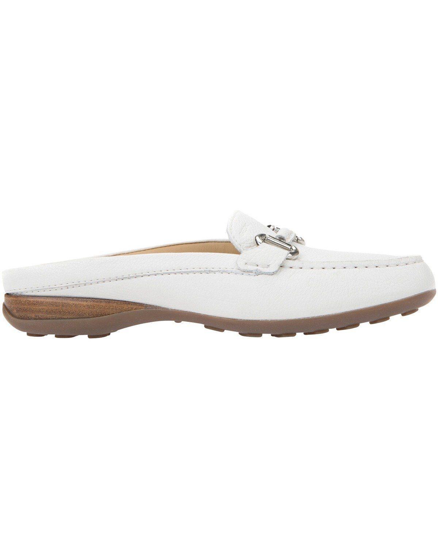 Geox Slipper Euxo online kaufen Weiß  Weiß kaufen b97cf5
