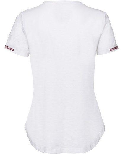 Wiesenzauber & Moritz T-Shirt mit Rehkitz
