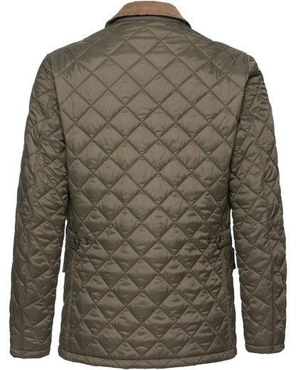 Barbour Steppjacke Glyne