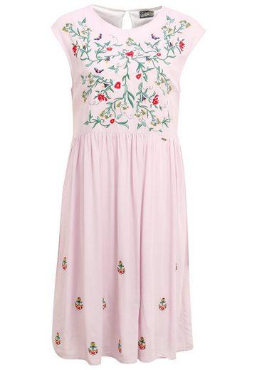 DREIMASTER Damen Kleid