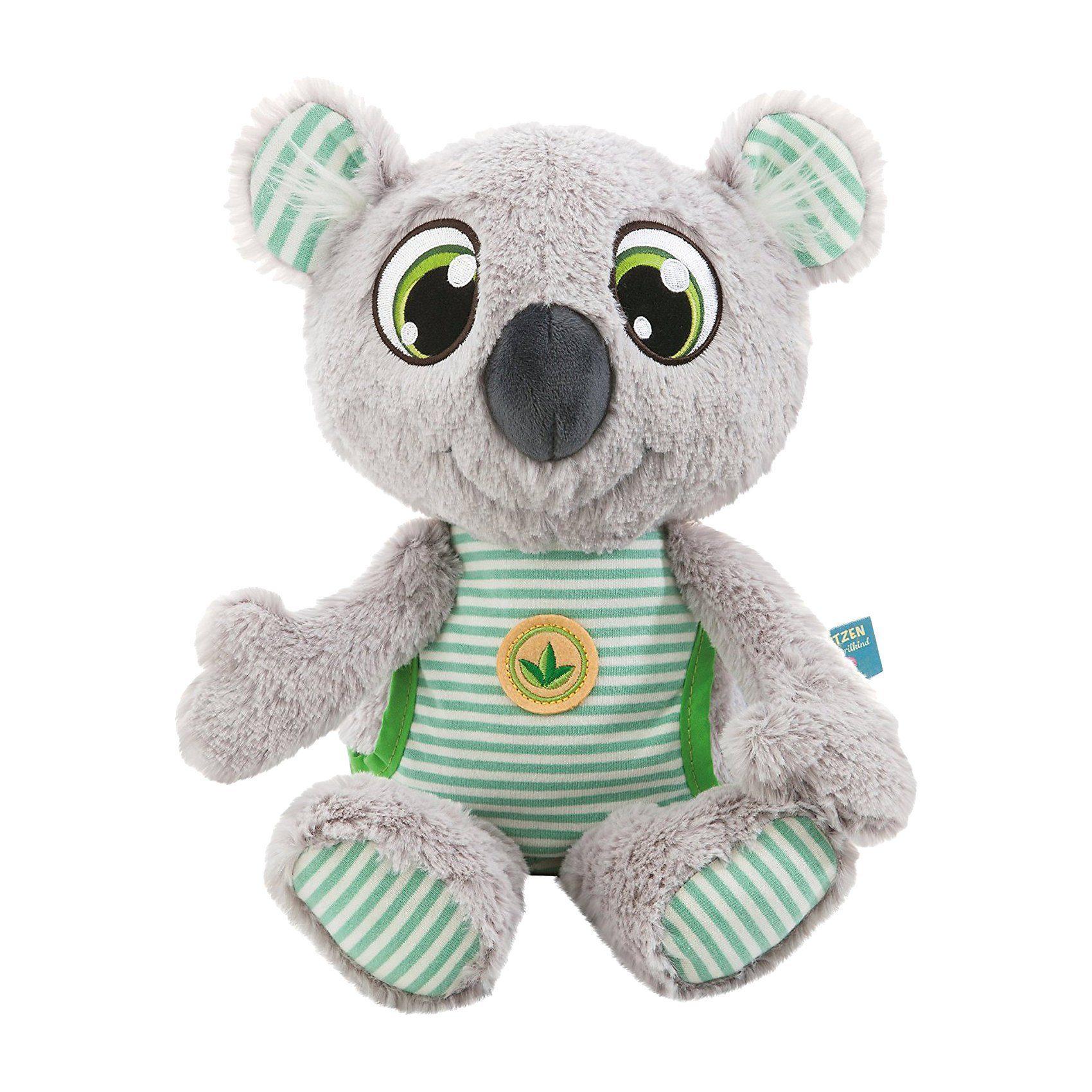 Schlafmützen Koala Kappy 22cm (40842)