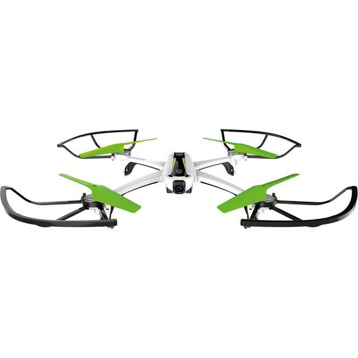 Goliath® RC Quadrocopter Sky Viper Streaming Drone with GPS