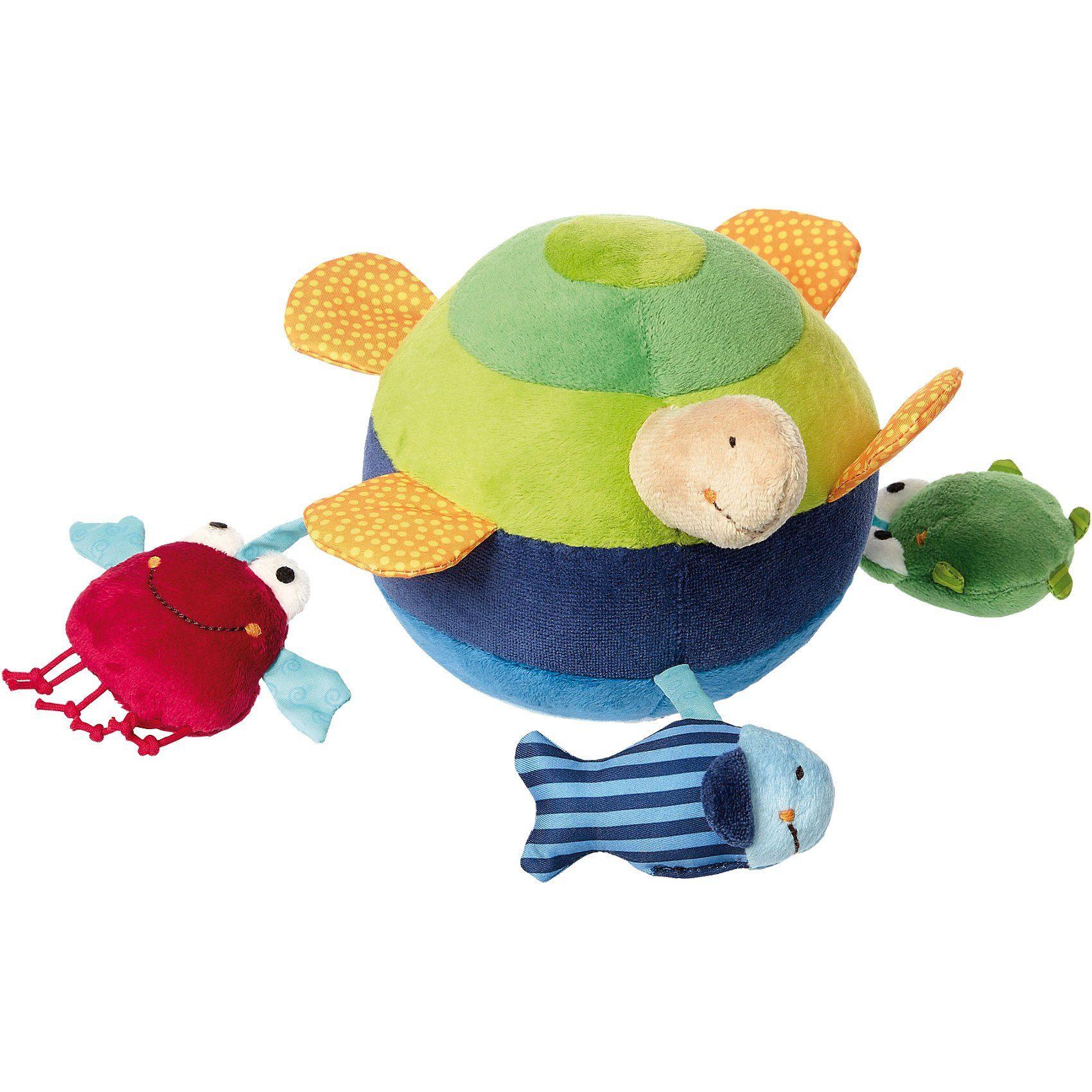 Sigikid Aktiv-Ball Wasser PlayQ (41876)
