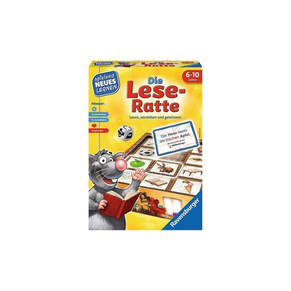 Ravensburger Die Lese-Ratte online kaufen