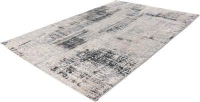Teppich »My Salsa 690«, Obsession, rechteckig, Höhe 8 mm, Kurzflor, Wohnzimmer
