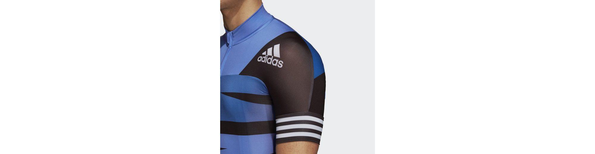 adidas Performance Sporttop Adistar Graphic Outlet Neuesten Kollektionen Spielfrei Versand WvPTazG