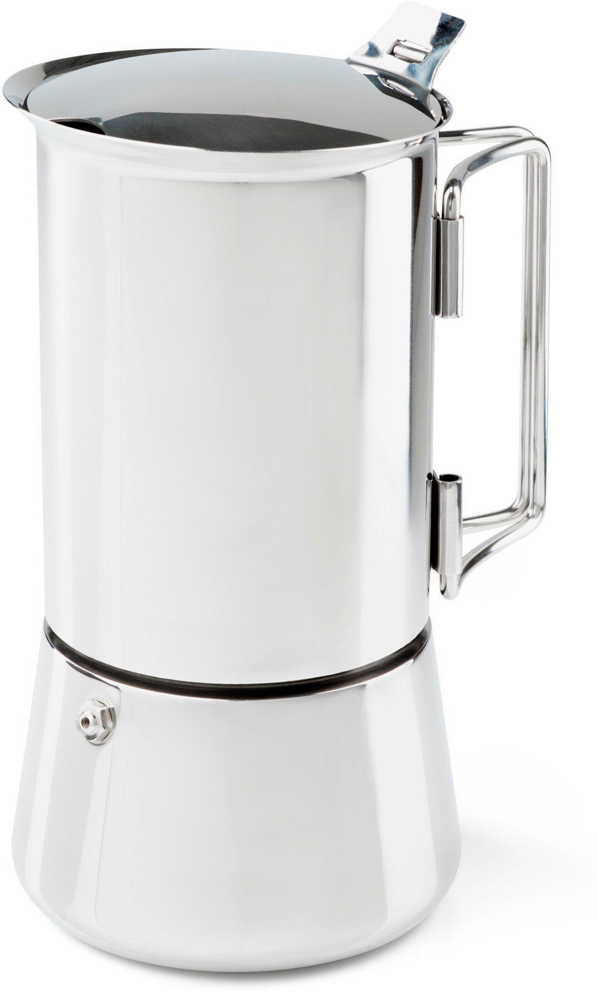 GSI Camping-Geschirr »Moka Espresso Pot 10 Cup«