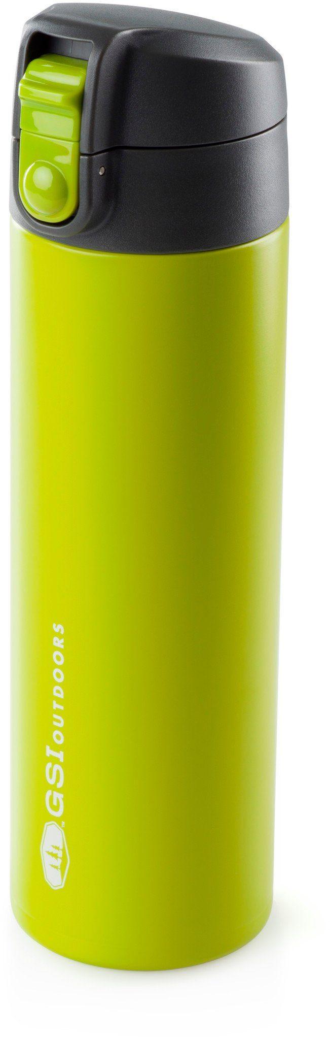 GSI Trinkflasche »Microlite 500 Flip«