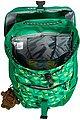 TATONKA® Wanderrucksack »Joboo 10 Bagpack«, Bild 4