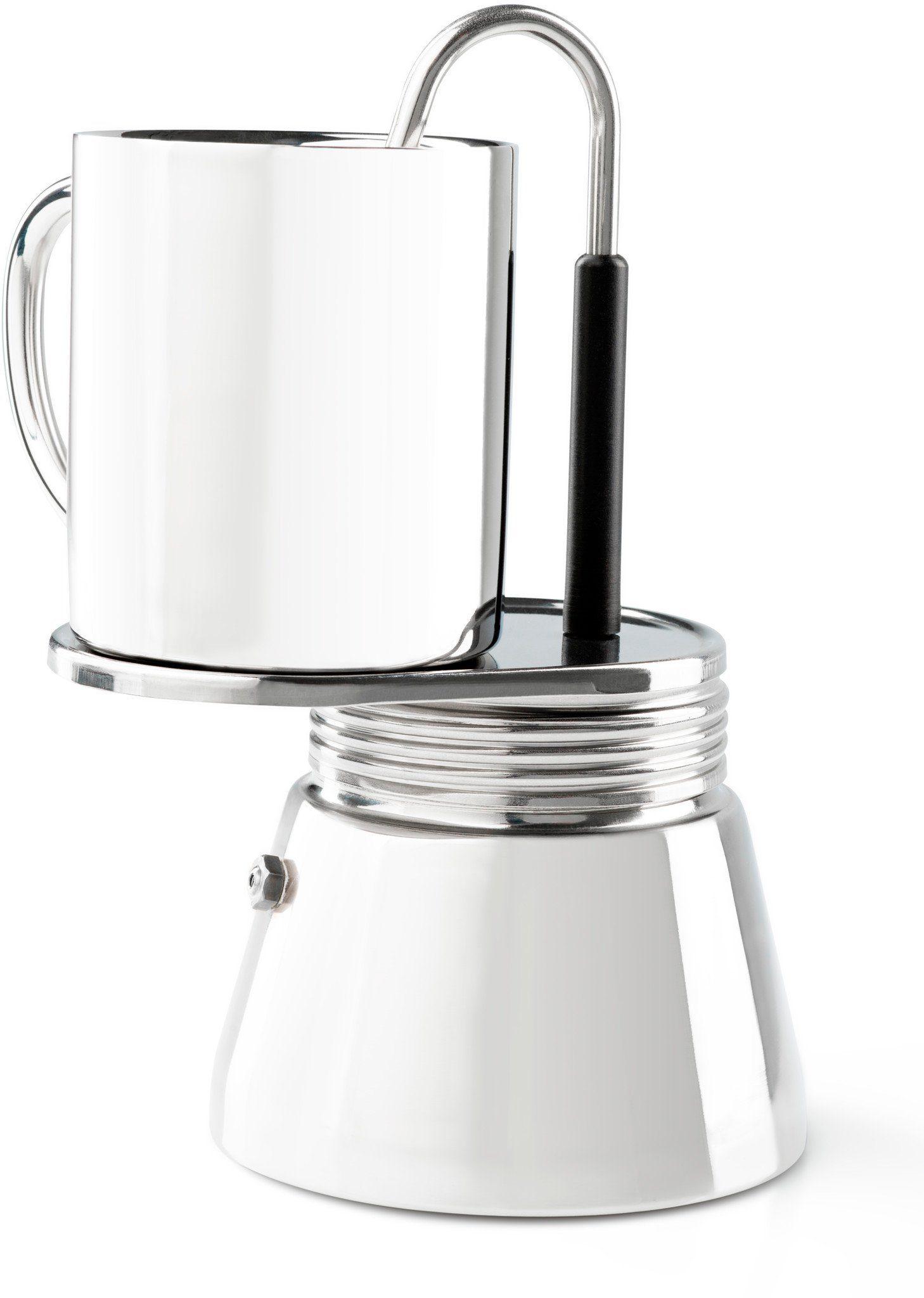 GSI Camping-Geschirr »Mini Espresso Set 4 Cup«