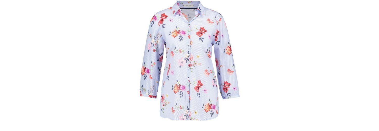 Arm mit Bluse Bluse 3 4 Gerry 4 3 Flowerdessin Arm Weber 0qzxp7wC