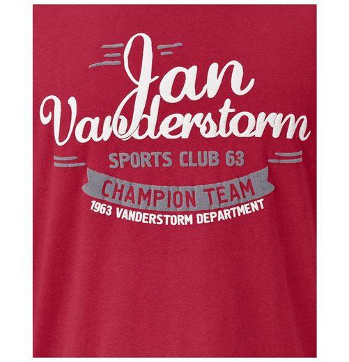 Jan Vanderstorm T-Shirt ENRIK