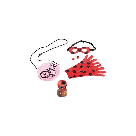 Bandai Miraculous - werde zu Marinette und Ladybug