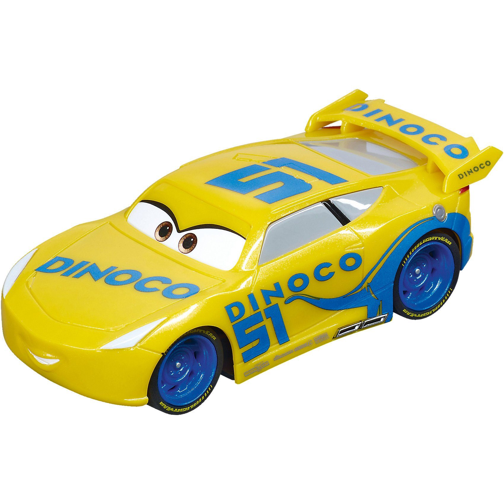 Carrera GO!!! 64083 Cruz Ramirez - Racing