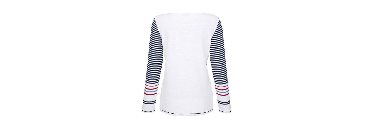 Rabatt Hohe Qualität Empfehlen Günstig Online Dress In Pullover In Streifenoptik Wahl Verkauf Online Verkauf Niedrig Kosten PSQKl3mDJG