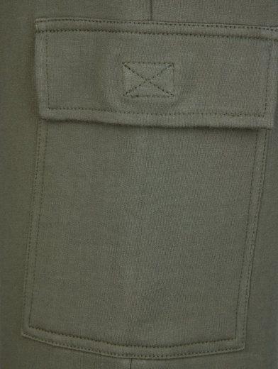 Dress In Sweathose im Cargo-Stil