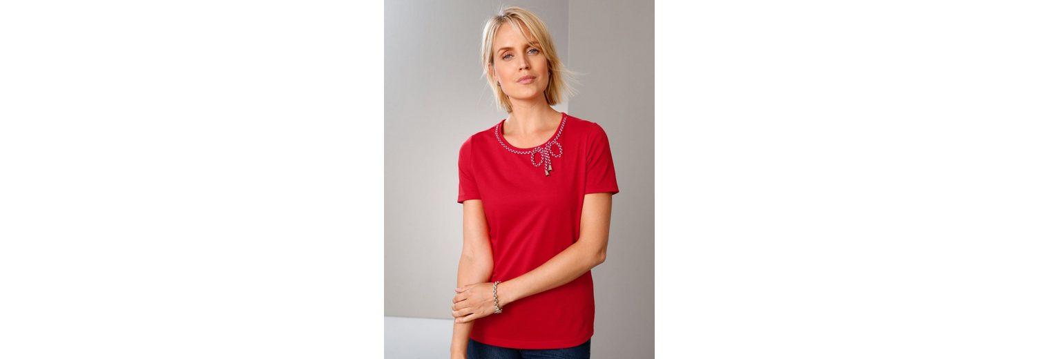 Paola mit Paola Shirt Kordel Shirt HBw80q6w