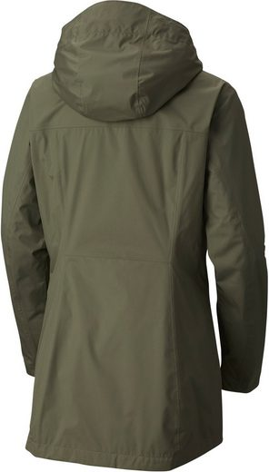 Columbia Outdoorjacke Splash A Little II Jacket Women