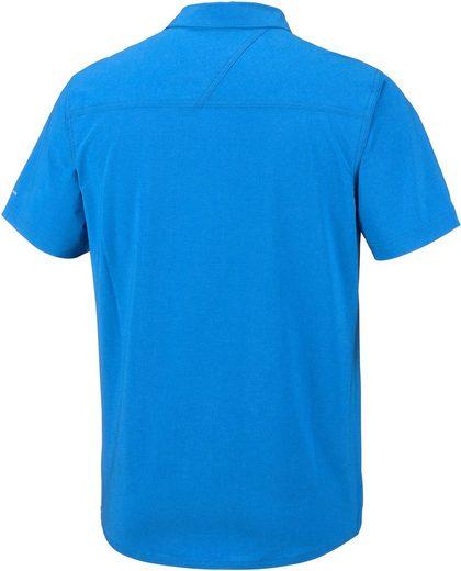 Columbia Bluse Triple Canyon SS Shirt Men