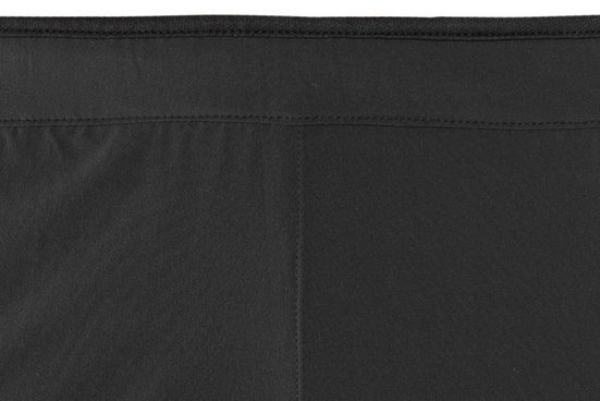 Odlo Hose Zeroweight Ceramicool 2-In-1 Shorts Men
