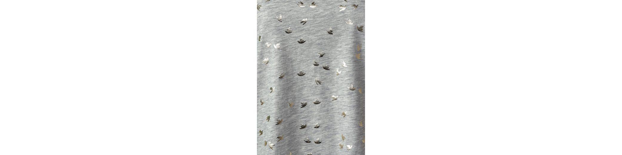 Street One Vogel Print Shirt Freies Verschiffen Echte Billig Verkauf 2018 Neue BKBfmPQdOq
