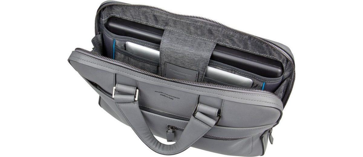 Günstig Kaufen 2018 Piquadro Notebooktasche / Tablet David 4098 Günstig Kaufen Großen Rabatt Billig Verkauf Geniue Händler Outlet-Store 5SCY1NMpdG