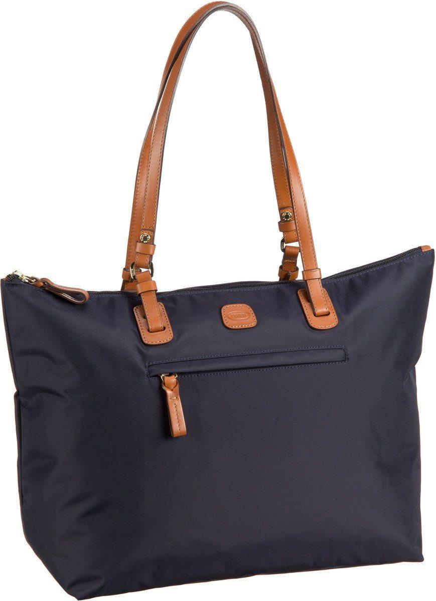 Handtasche X-Bag Shopper 45070 Rosso Bric's DK5Qye3d