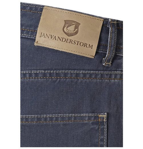 Jan Vanderstorm 5-Pocket-Hose THORISMUND