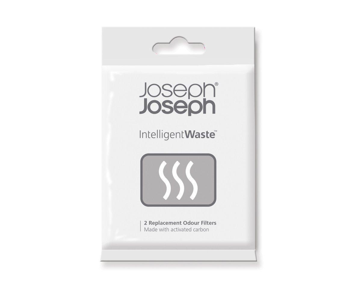 JosephJoseph Ersatz Geruchsfilter