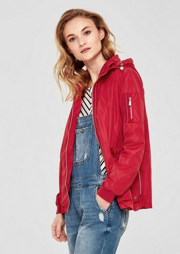 s.Oliver RED LABEL Funktionale Übergangsjacke