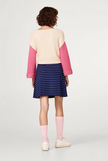 Esprit Swinging Skirt With Stretch