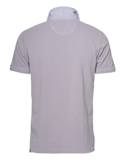 CODE-ZERO Poloshirt STERN, Waschung