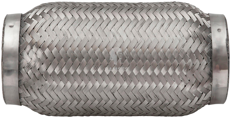 RAMSES Hosenrohr , 69 x 150 mm Edelstahl A2