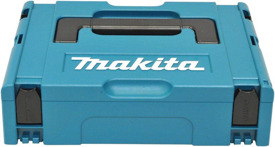 makita werkzeugkoffer 821549 5 leer 395x110x295 mm online kaufen otto. Black Bedroom Furniture Sets. Home Design Ideas