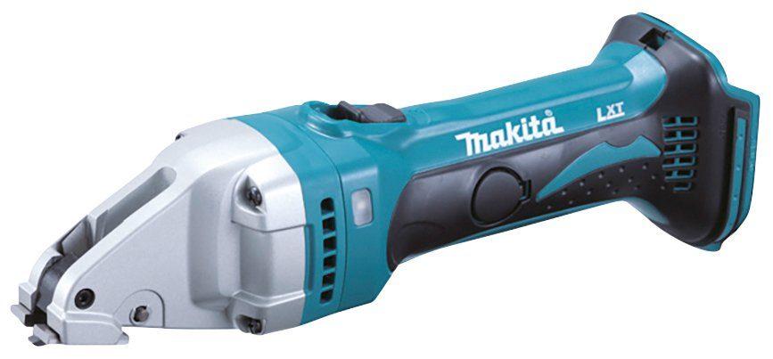 MAKITA Multicutter »DJS101Y1J«, 18 V, mit Akku, ohne Ladegerät
