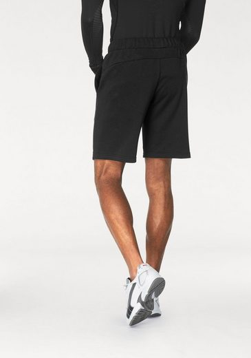 PUMA Shorts ESS NO.1 SWEAT SHORTS