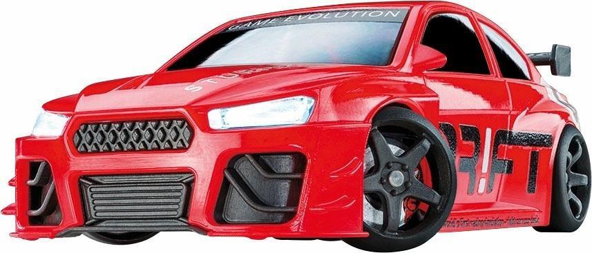 dr ft red turbo modellauto online kaufen otto. Black Bedroom Furniture Sets. Home Design Ideas