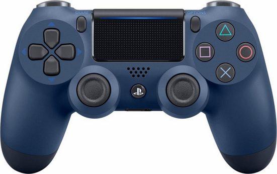 PlayStation 4 »DualShock 4« Wireless-Controller
